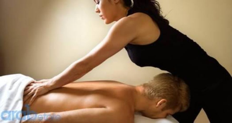 Doorstep female to male massage at Chennai